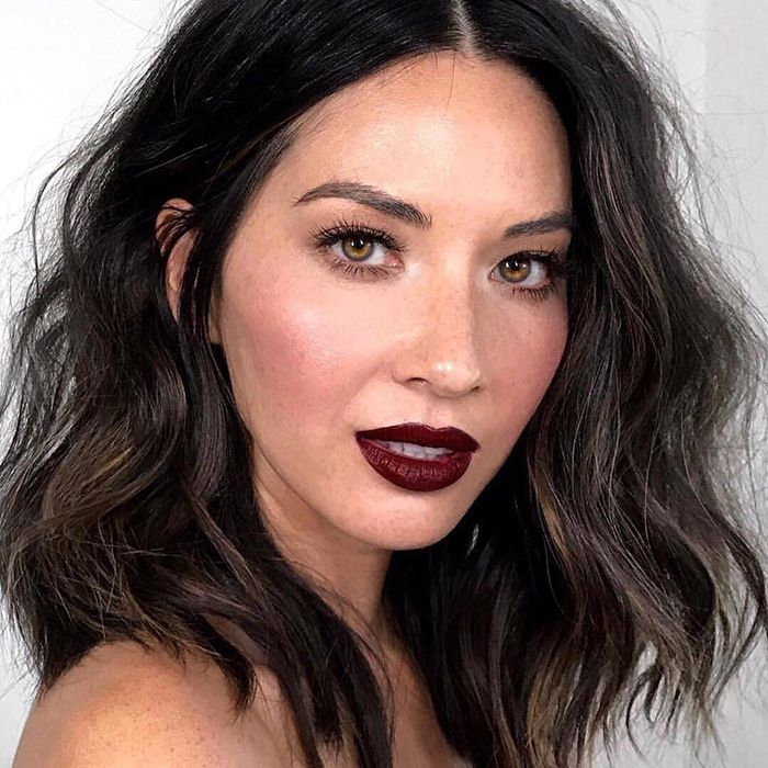 The Best Hair Colors For Olive Skin From Caramel To Mocha