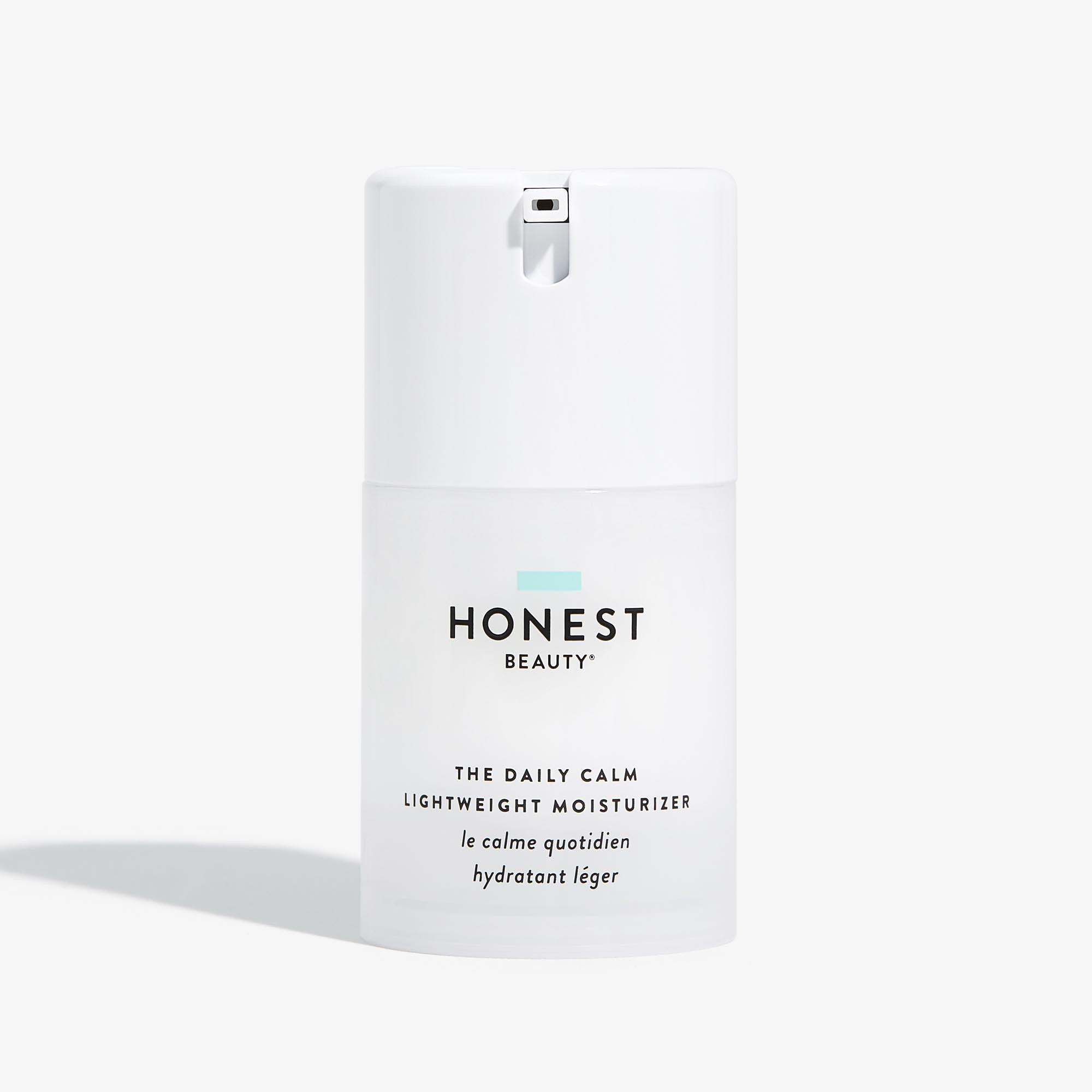 Honest Beauty DAILY MOISTURIZER