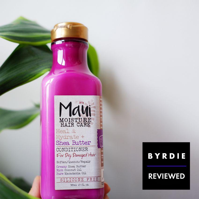 maui moisture heal + hydrate conditioner