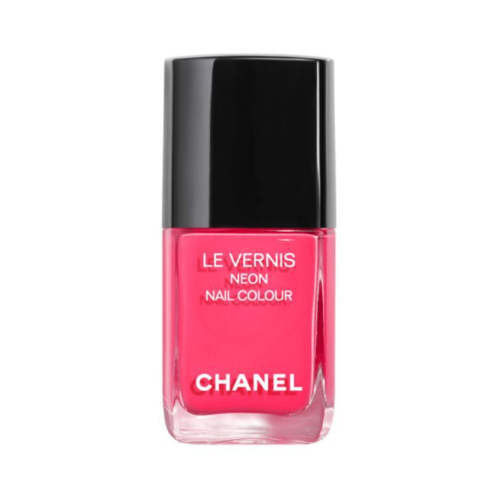 Chanel Rose Néon