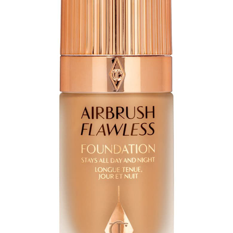 12 Waterproof Foundations That Prevent Makeup Meltdown