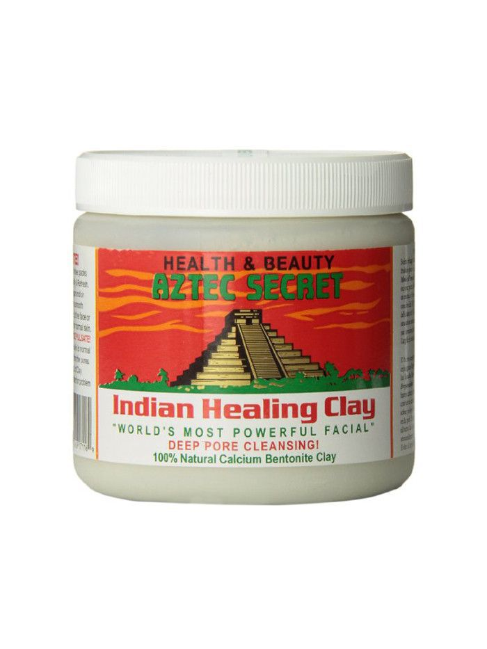 Best Beauty Products on Amazon - Aztec Indian Healing Clay