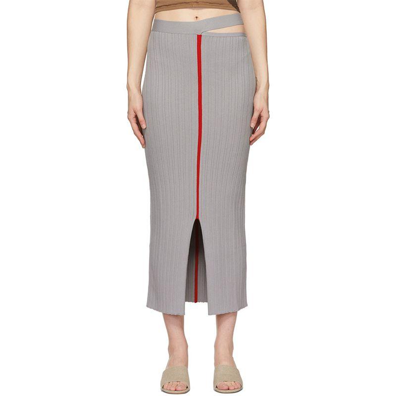 Grey Dream Skirt