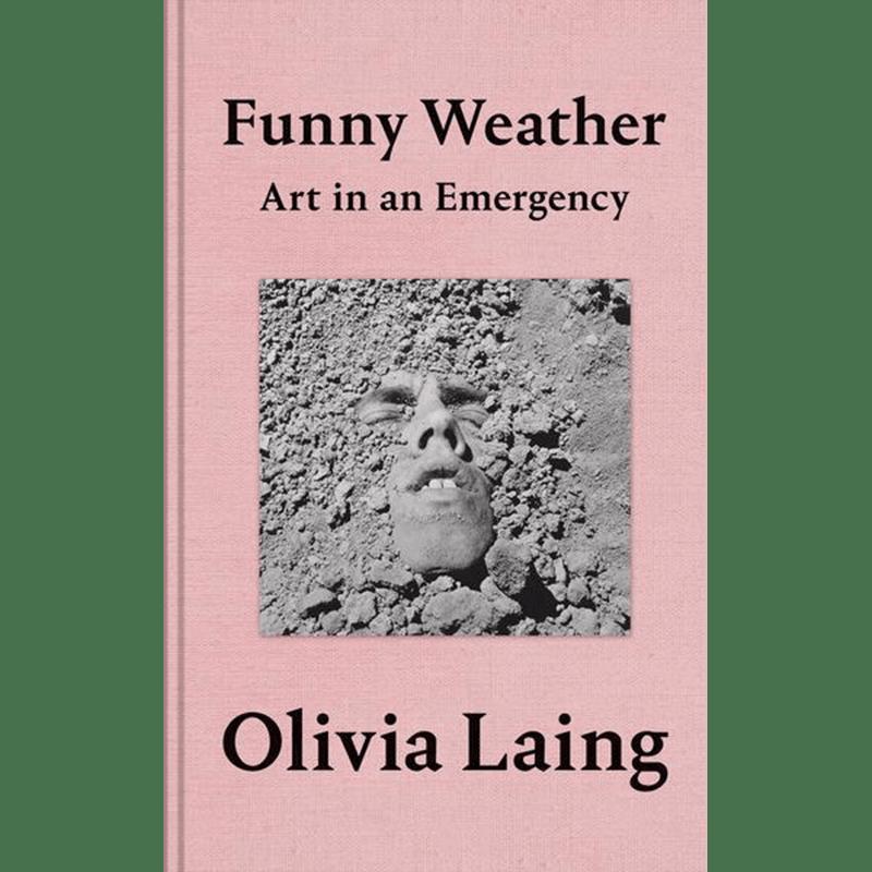 Funny Weather: Art in an Emergency