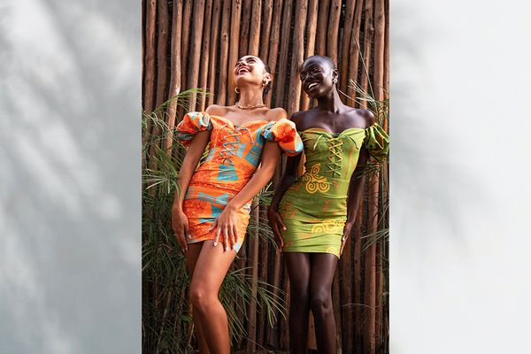 Cheap Summer Dresses Kai Collective