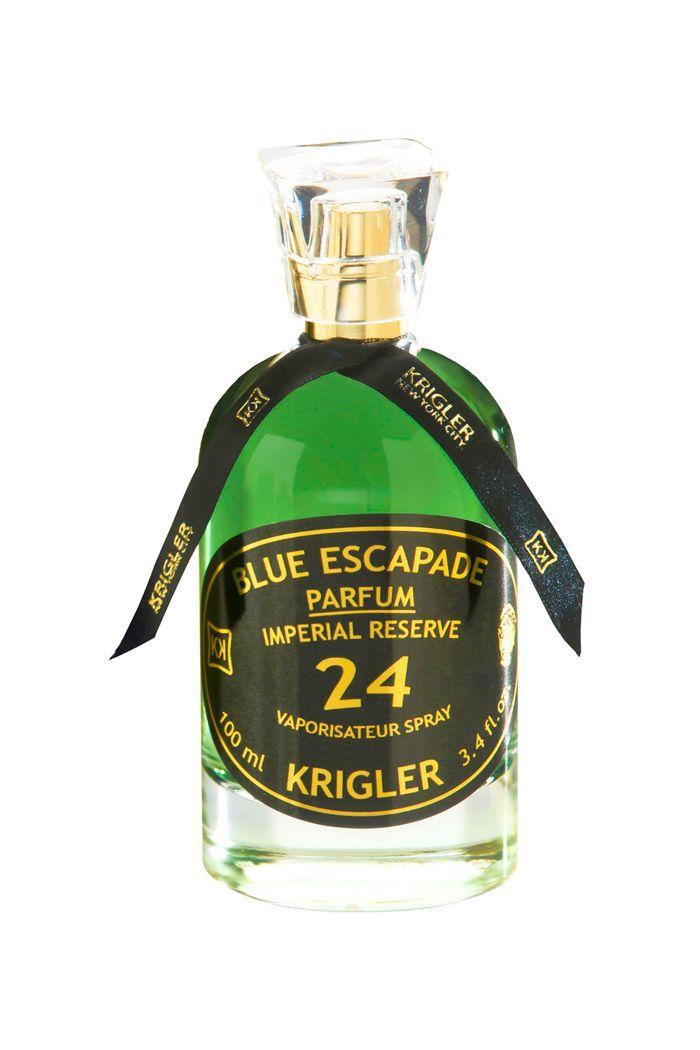 Krigler Blue Escapade 24 Perfume