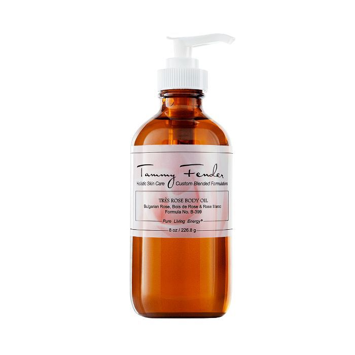 Tammy Fender Très Rose Body Oil