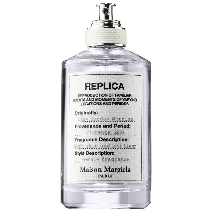'REPLICA' Lazy Sunday Morning 3.4 oz/ 100 mL Eau de Toilette Spray