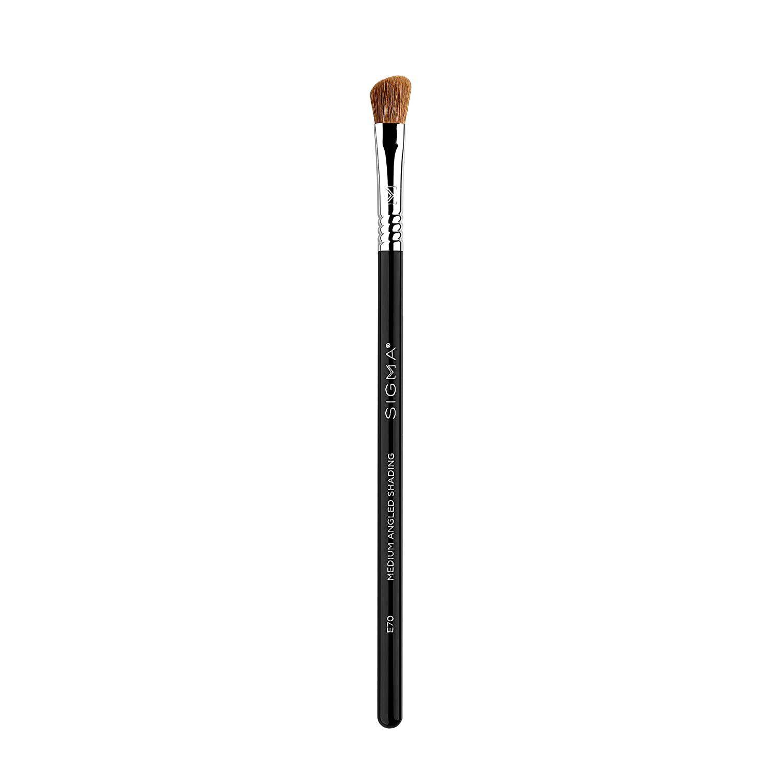 Sigma Beauty E70 Medium Angled Shading Brush