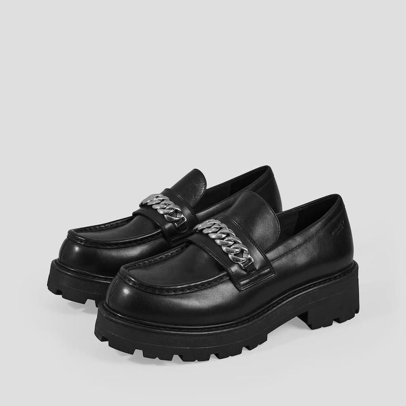 Cosmo 2.0 Chain Loafer