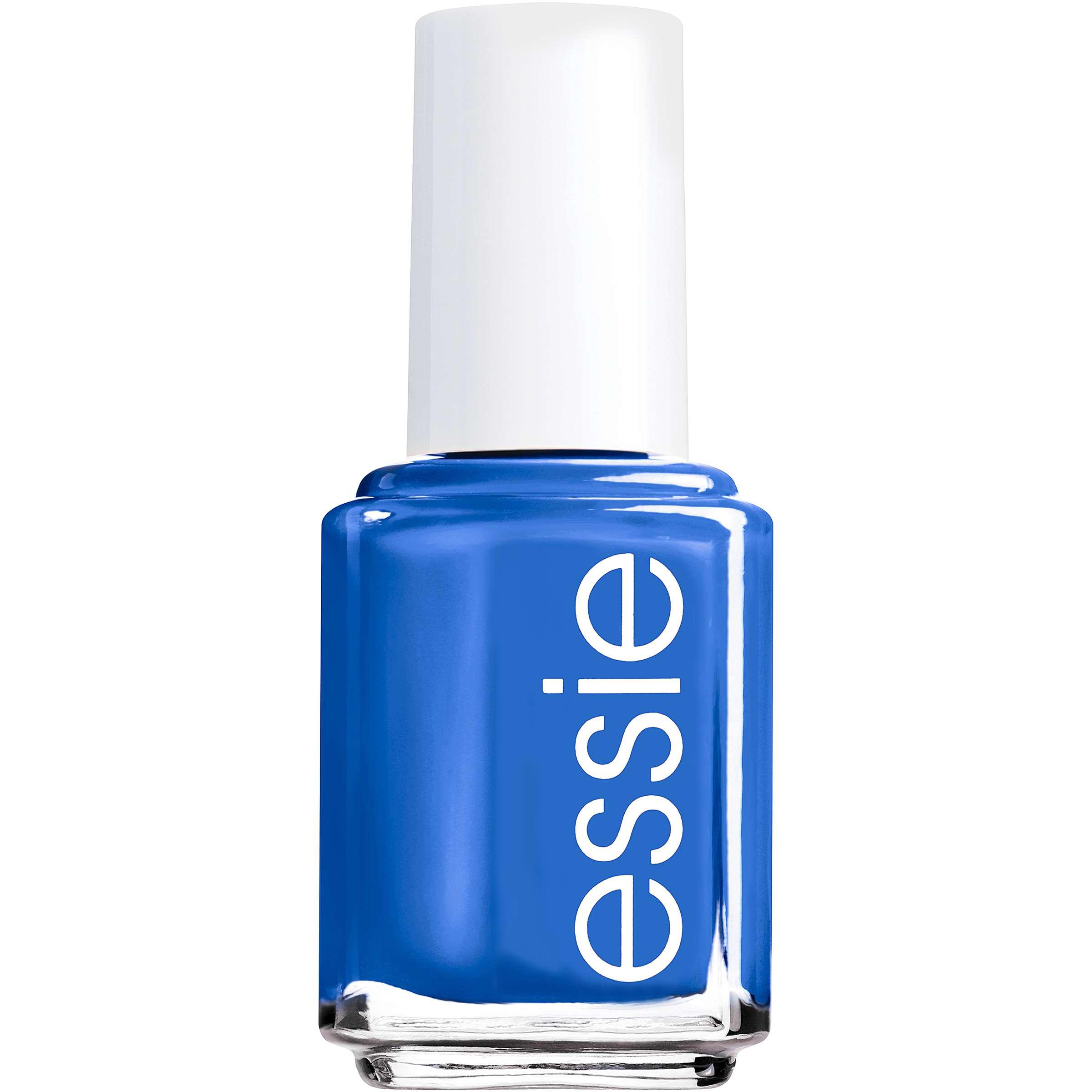 Essie Butler Please nail polish