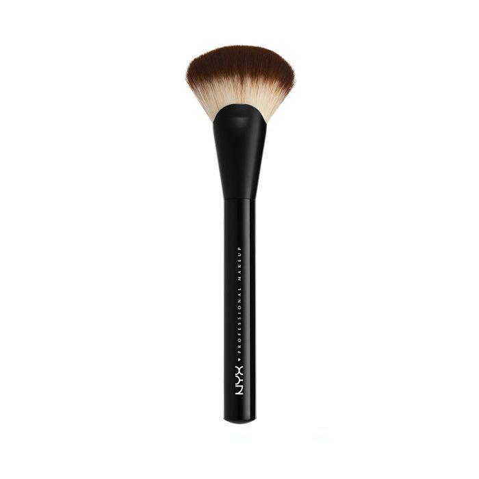 Nyx Cosmetics Pro Fan Brush