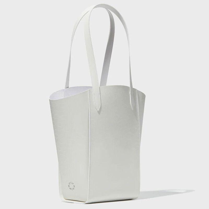 Poppy AirCarbon Tote Handbag