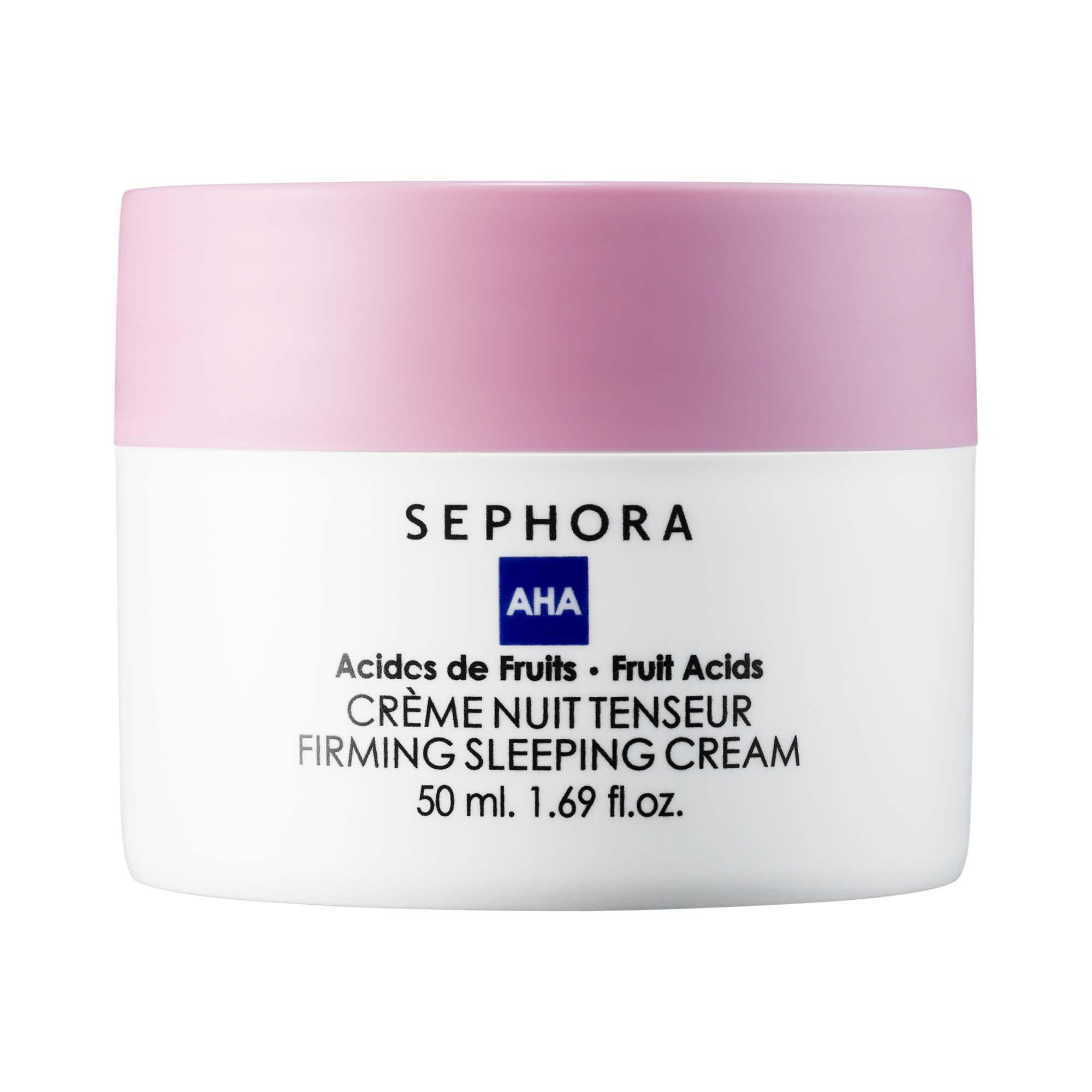 Sephora Collection Firming Sleeping Cream