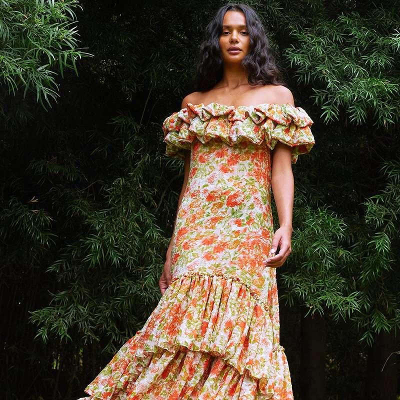 Misa Consuella Dress