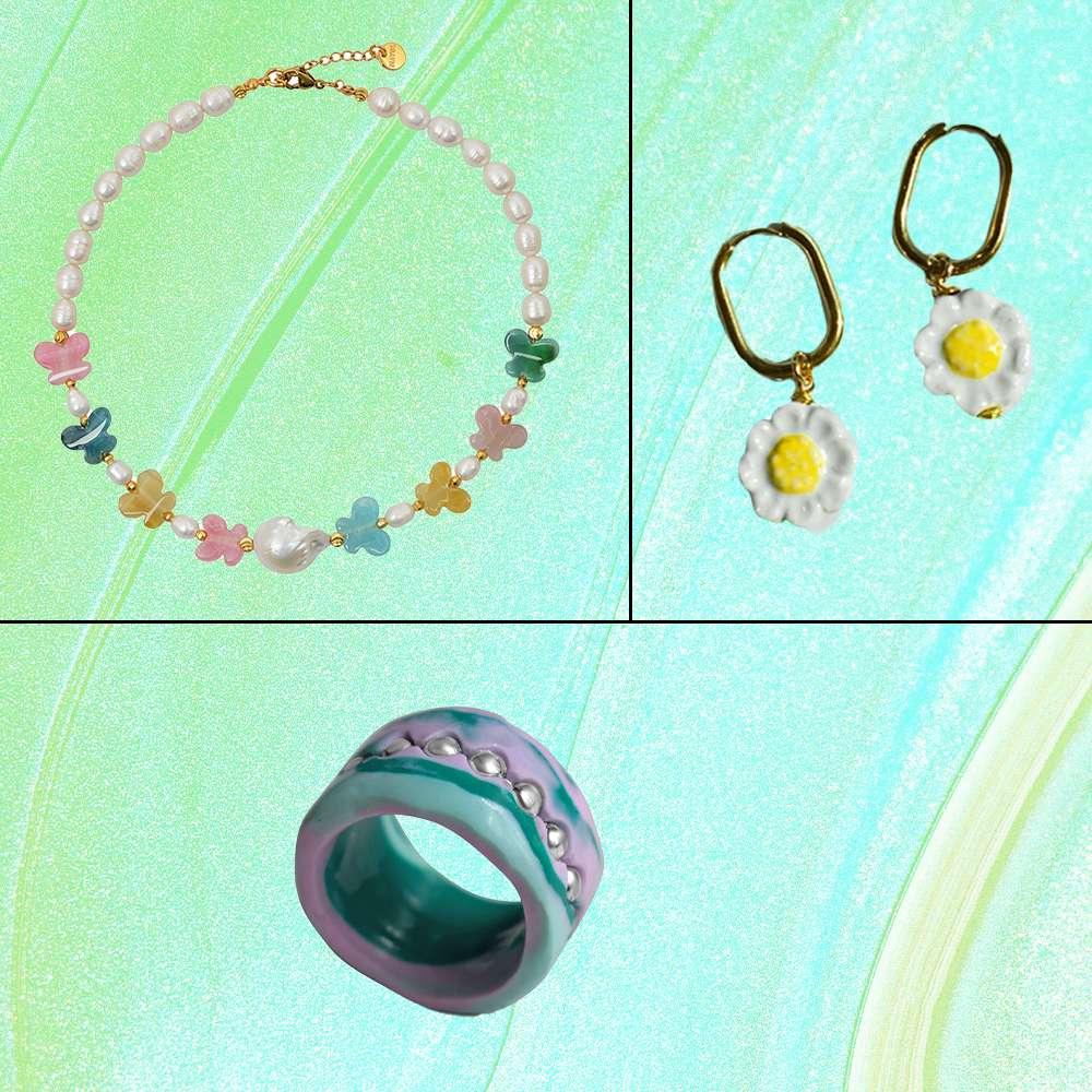 Y2K Jewelry
