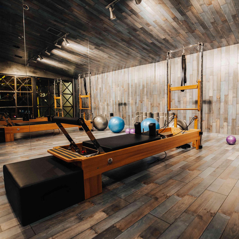 Luxury Gym