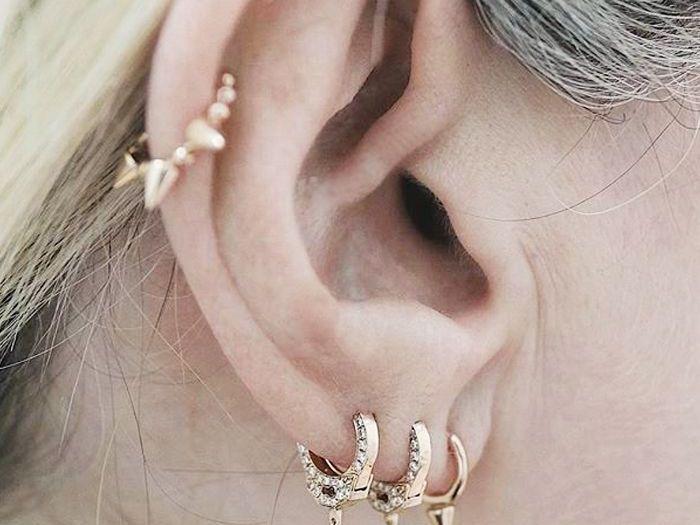 Best Types Of Ear Piercings