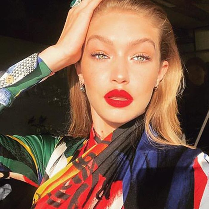 Populair Find Out How Gigi Hadid Has Changed Up Her Makeup @YK28