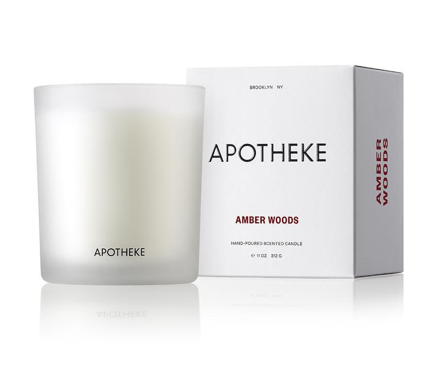Apotheke Candles