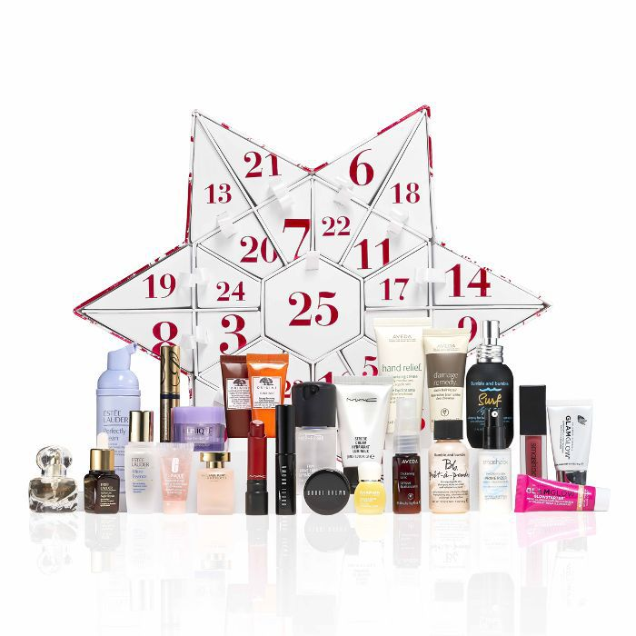 beauty advent calendar 2018: Estee Lauder The Beauty Countdown