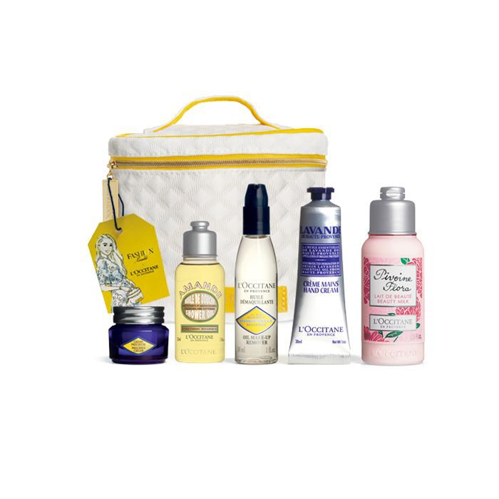 L'Occitane Fashion Mumblr Beauty Collection