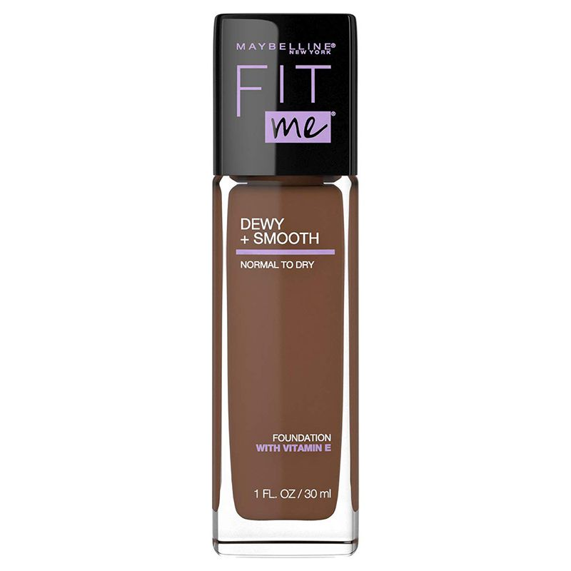 Fit Me! Dewy and Smooth Foundation