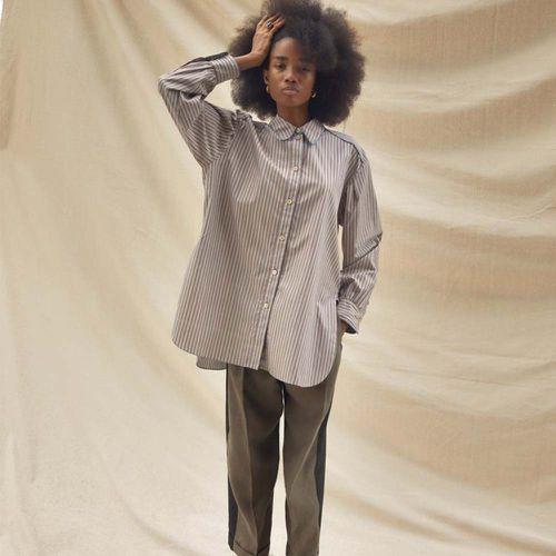 Long Shirt ($450)