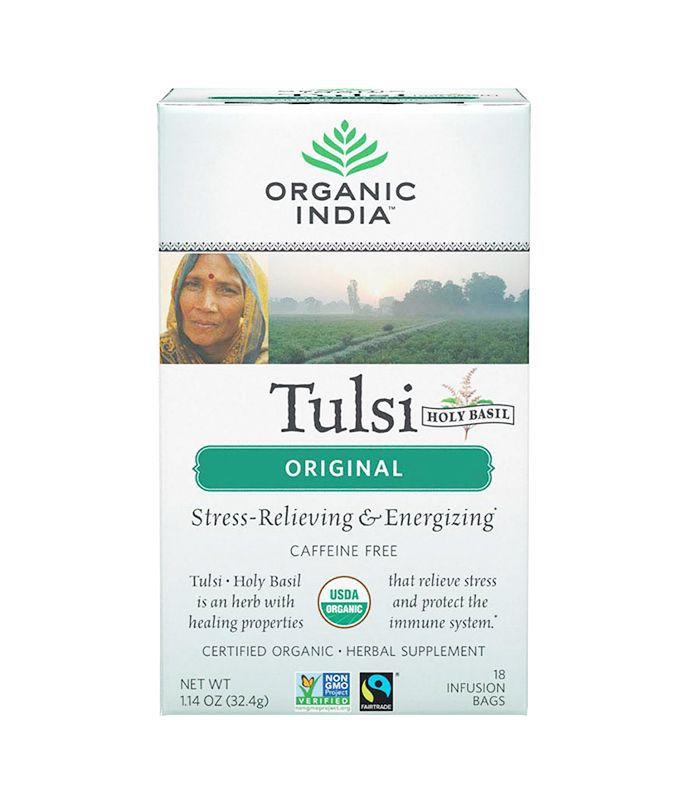 Tulsi Original Tea - Ayurvedic Nutrition