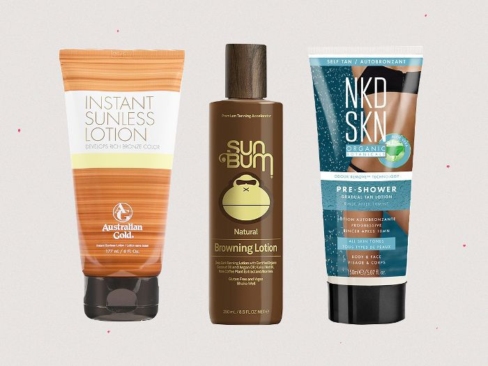 ec1d0d488d44 The 12 Best Drugstore Self-Tanners of 2018