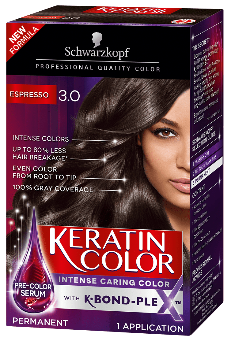 The 8 Best At Home Hair Color Brands Of 2021