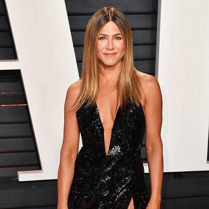 Jennifer Aniston Beauty Regrets