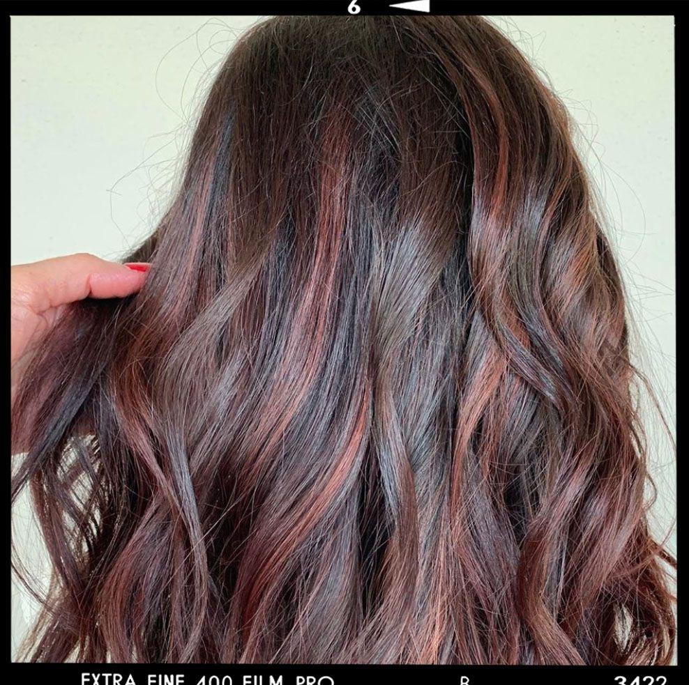 46 Mahogany Hair Ideas Styles You Ll Love
