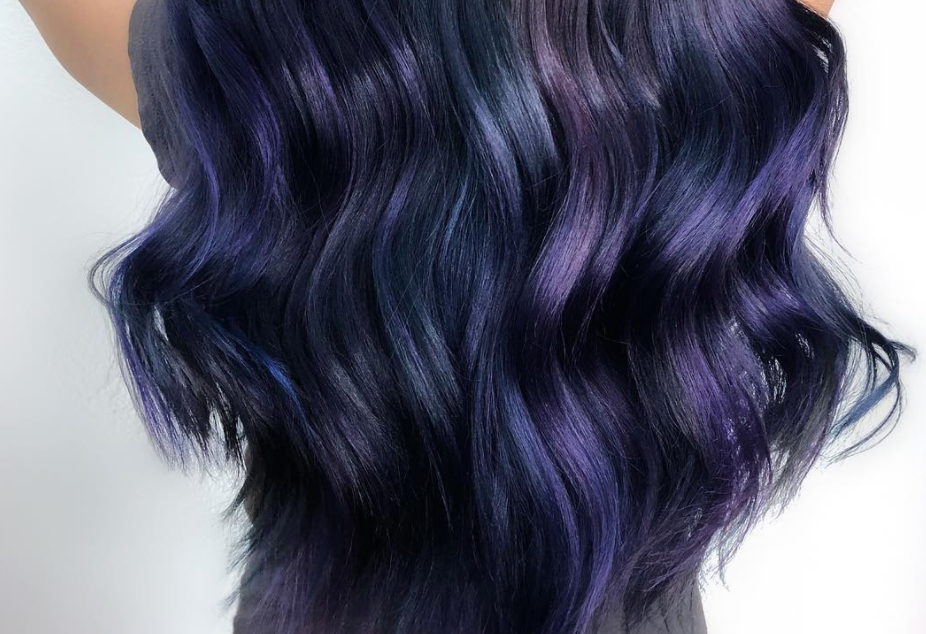 These Mermaid Hair Colors Are A Work Of Art