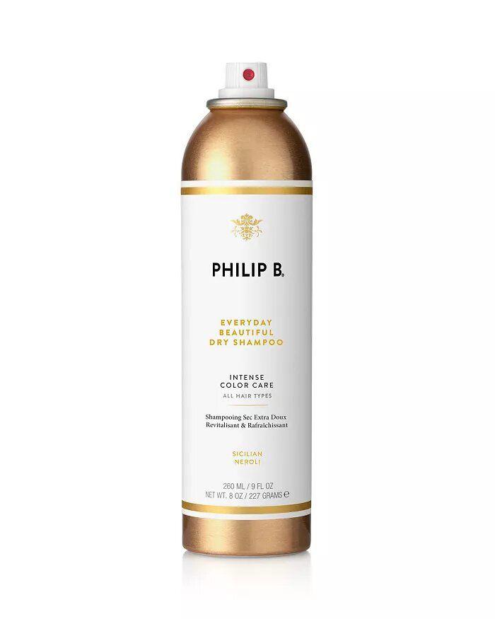 Everyday Beautiful Dry Shampoo Philip B