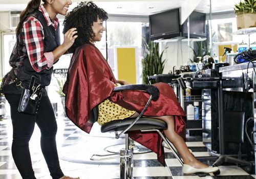 Hairdressing cosmetology schools