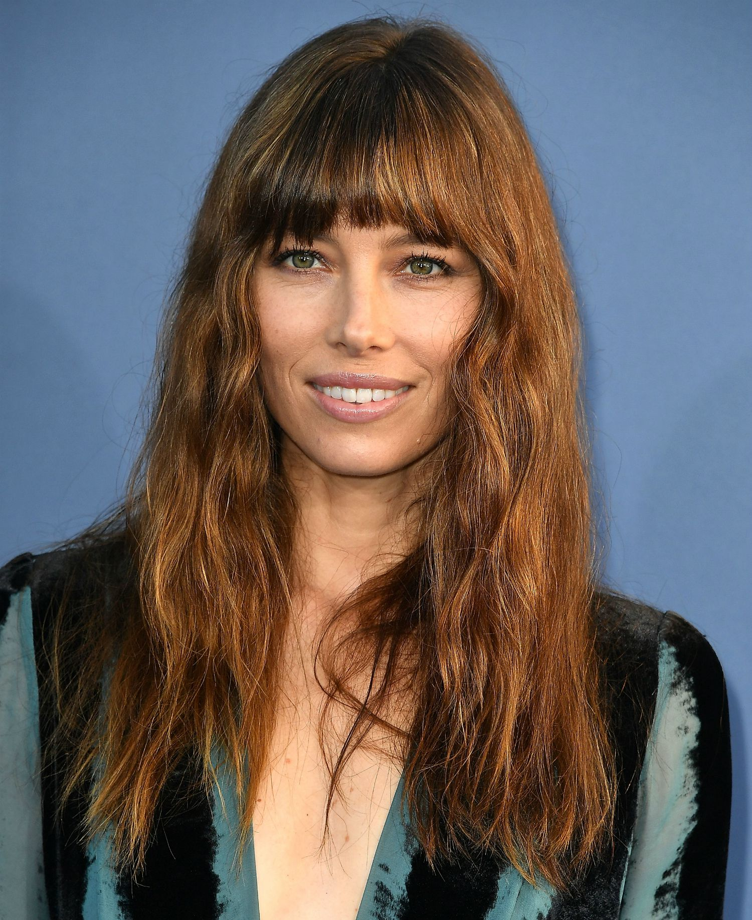 25 Cool Celebrity Inspired Hairstyles With Bangs