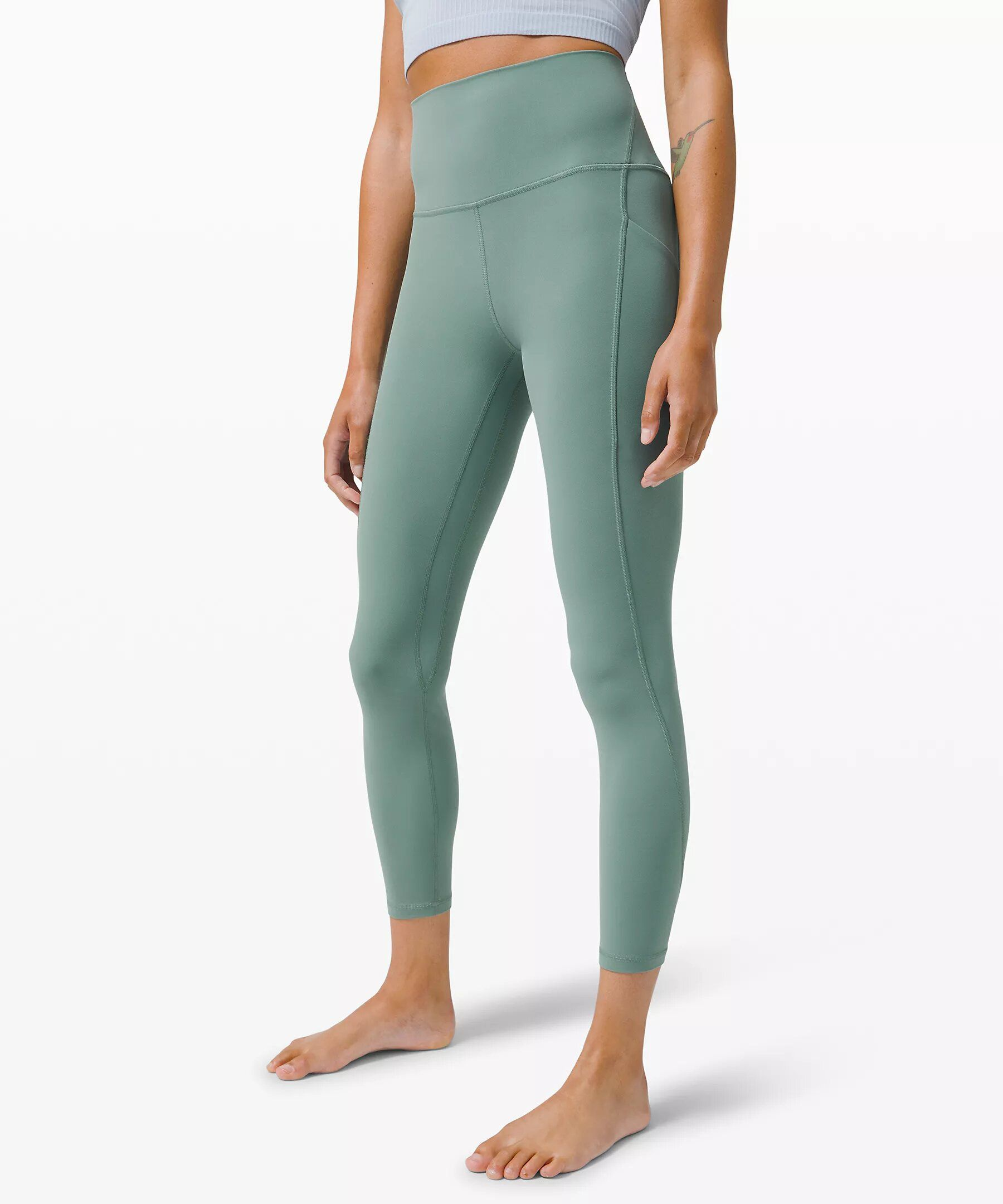 Lululemon Align High Rise Pant with Pockets