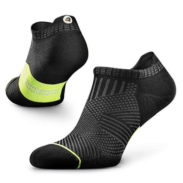 Rockay Accelerate Anti-Blister Running Socks