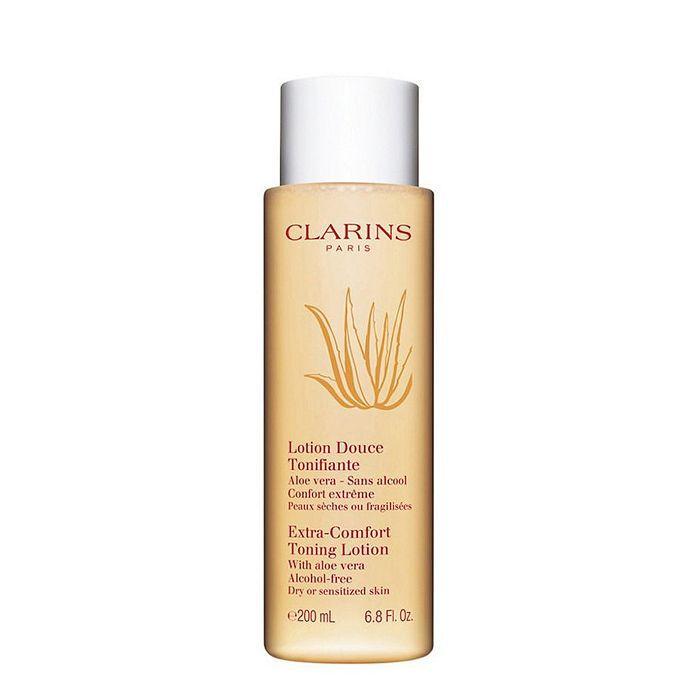 Clarins Extra-Comfort Toning Lotion