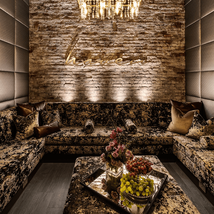 The 5 Best Spas in NYC
