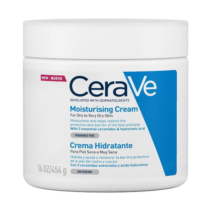 CeraVe Moisturising Cream