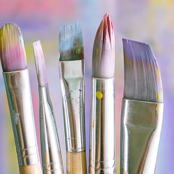 Does Art Therapy Really Work? We Asked a Neuropsychologist