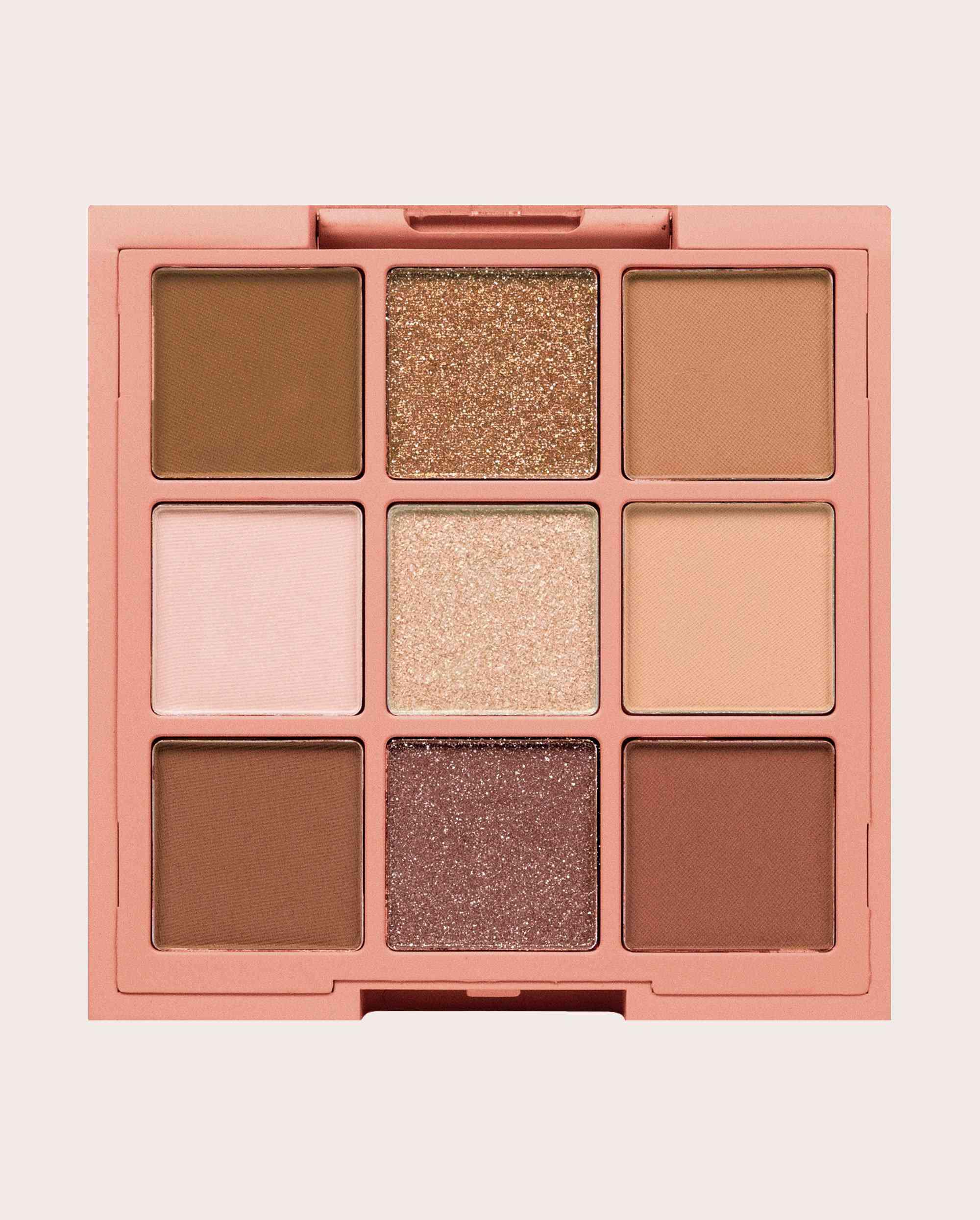Jason Wu Beauty Flora 9 Eyeshadow Palette