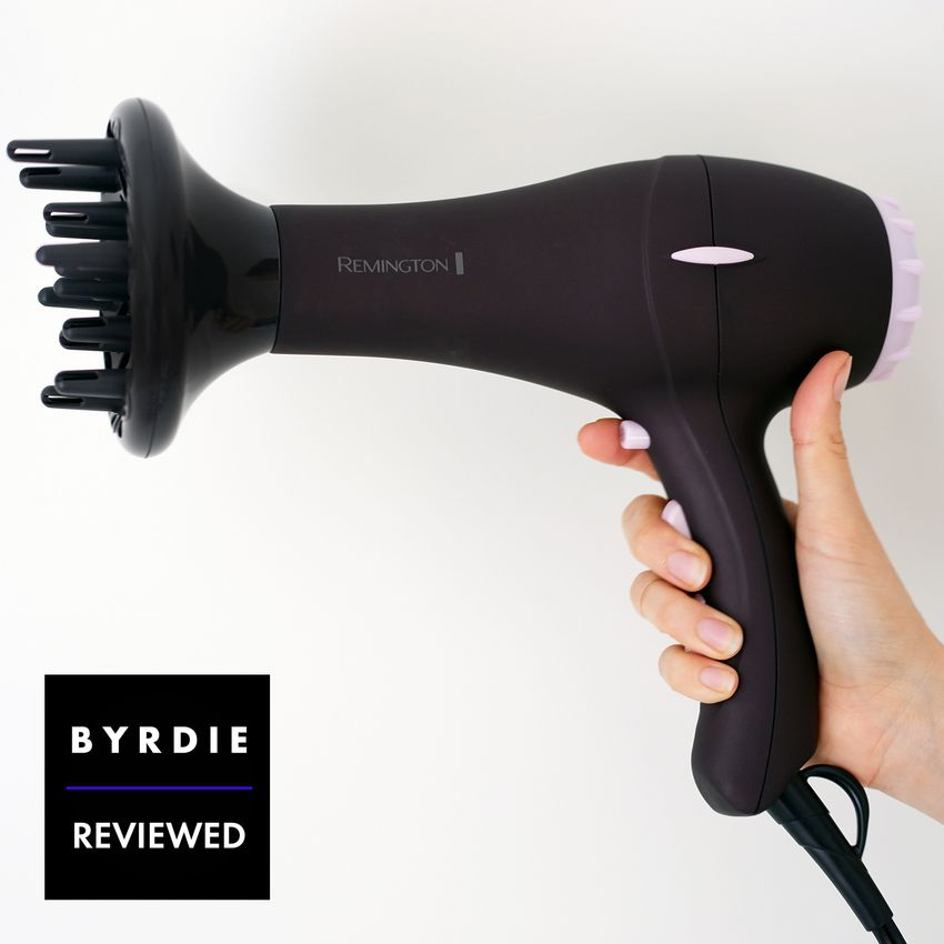 remington AC2015 pro hair dryer