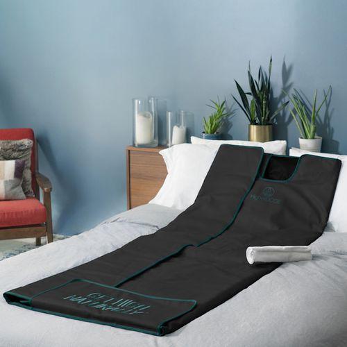 HigherDOSE sauna blanket