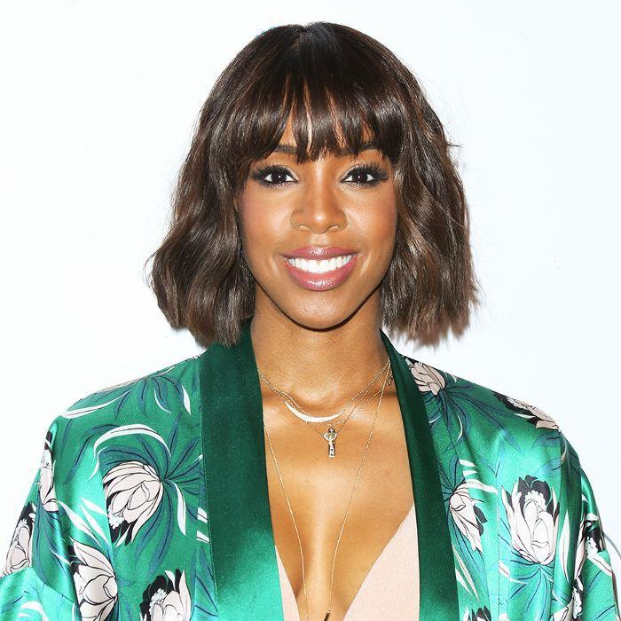 Kelly Rowland Skincare Regimen - Kelly Rowland Beauty Tips
