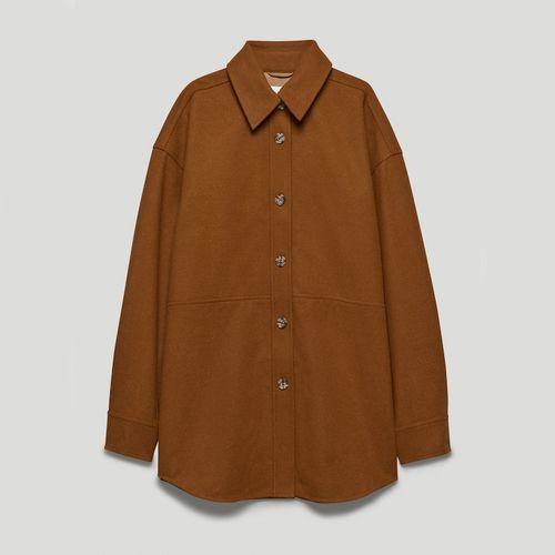 Babaton Pelli Shirt Jacket
