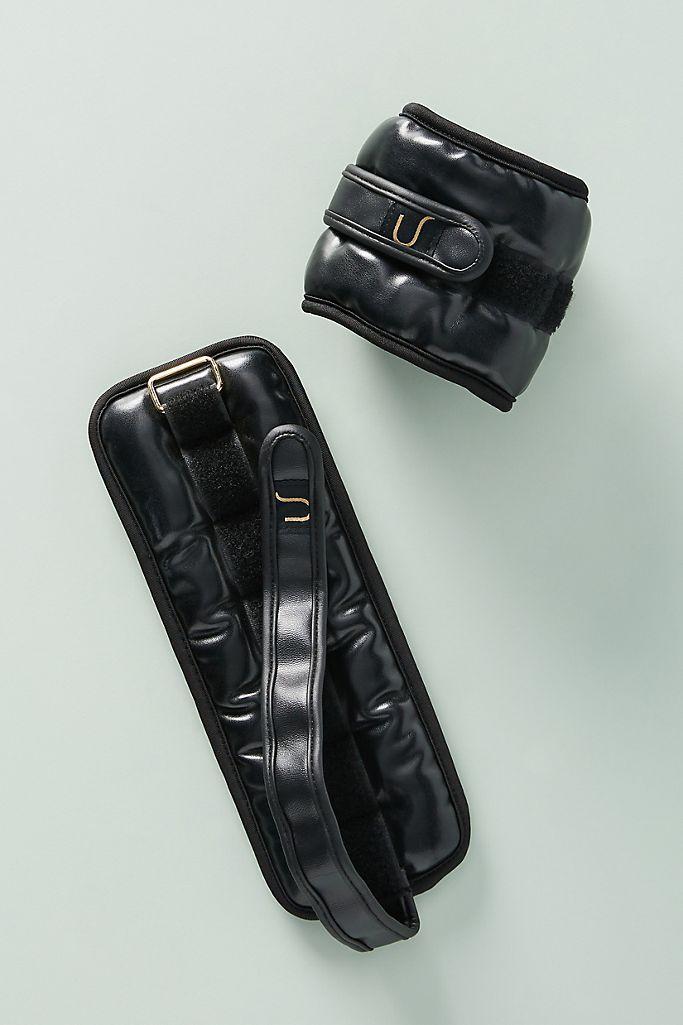 Equipt Movement UWrap Vegan Leather Weights