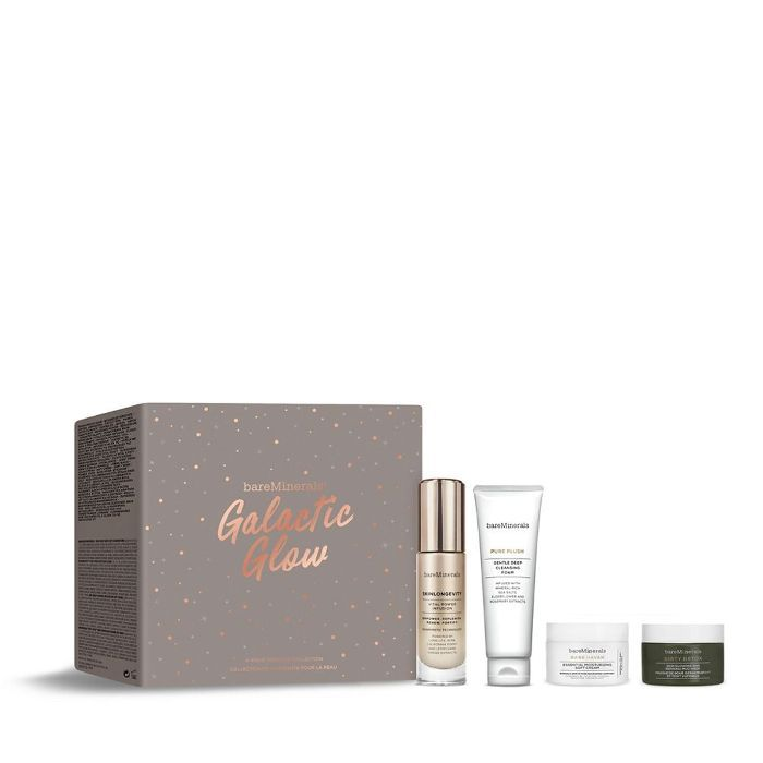 BareMinerals Limited Edition Galactic Glow Skincare Set